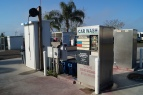 Car Cleaning Station
