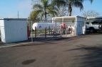 LP Station for RVs