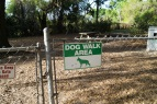 Two Large Dog Parks