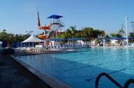 Huge Lap Pool