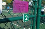 Skill Level Courts